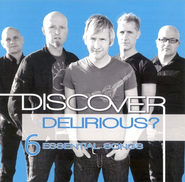 I Could Sing Of Your Love Forever  [Music Download] -     By: Delirious?