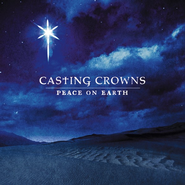 Peace On Earth CD  - Slightly Imperfect  -              By: Casting Crowns