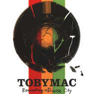 Renovating Diverse City, Compact Disc [CD]   -     By: tobyMac