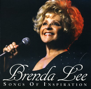 Songs of Inspiration CD   -     By: Brenda Lee