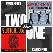 Learning To Breathe/New Way To Be Human CD   -     By: Switchfoot
