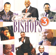 The Singing Bishops 3 CD   -