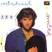 Go West Young Man CD   -     By: Michael W. Smith