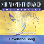 Revelation Song Accompaniment CD  -     By: Kari Jobe