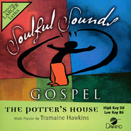 The Potter's House   -     By: Tramaine Hawkins