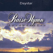 Daystar, Accompaniment CD   -