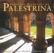 Palestrina CD   -     By: Gloriae Dei Cantores