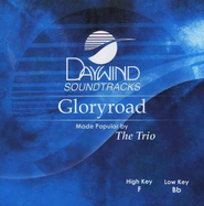 Gloryroad, Accompaniment CD   -     By: The Trio
