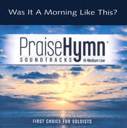 Was It A Morning Like This? Accompaniment CD   -     By: Sandi Patti