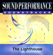 The Lighthouse, Accompaniment CD   -