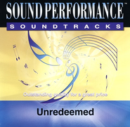 Unredeemed, Accompaniment CD   -     By: Selah