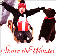 Share the Wonder   -     By: Various Artists