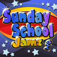 Sunday School Jamz CD   -