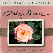 Ultimate Tracks - Mercy Said No - as made popular by CeCe Winans  [Music Download] -     By: CeCe Winans