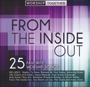 From the Inside Out   -              By: Various Artists