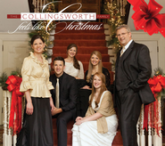 Silent Night/What Child Is This?  [Music Download] -              By: The Collingsworth Family