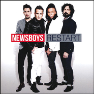 Restart   -              By: Newsboys
