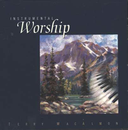 Instrumental Worship CD   -     By: Terry MacAlmon
