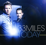 Today CD   -     By: 33 Miles