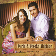 Darin & Brooke Aldridge CD   -              By: Darin Aldridge, Brooke Aldridge