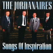 Songs of Inspiration CD   -              By: The Jordanaires