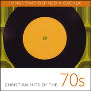 Christian Hits of the 70's   -