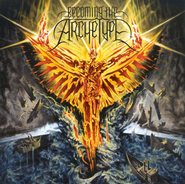 Celestial Completion CD   -              By: Becoming the Archetype