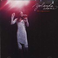 The Experience CD   -     By: Yolanda Adams
