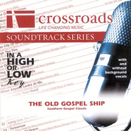 The Old Gospel Ship, Accompaniment CD   -