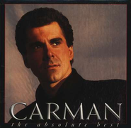 Absolute Best, Compact Disc [CD]   -     By: Carman
