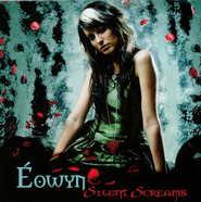 Silent Screams CD   -     By: Eowyn