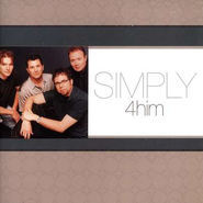 Simply 4HIM CD   -              By: 4Him