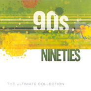 The Ultimate Collection: 90s CD  -              By: Various Artists