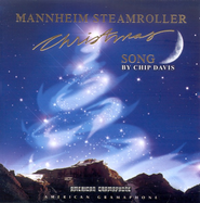 Christmas Song CD   -     By: Mannheim Steamroller