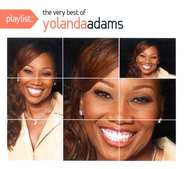 Playlist: The Very Best of Yolanda Adams CD  -     By: Yolanda Adams
