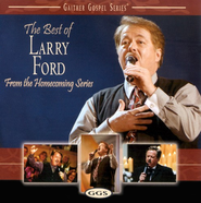 The Holy City  [Music Download] -     By: Larry Ford