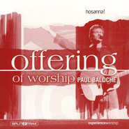 Offering Of Worship (CD Trax)   -              By: Paul Baloche