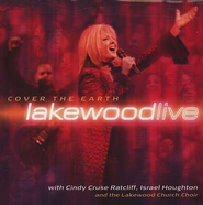 Cover the Earth CD   -     By: Lakewood