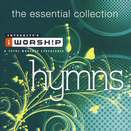 iWorship Hymns: The Essential Collection CD   -     By: Various Artists