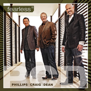 Fearless CD   -     By: Phillips Craig & Dean
