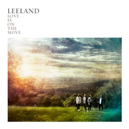 Love Is On The Move CD   -     By: Leeland