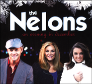 An Evening In December   -              By: The Nelons