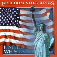 Freedom Still Rings, Compact Disc [CD]   -     By: The Cumberland Quartet