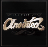 The Best of Anointed CD   -     By: Anointed