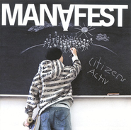 Citizens Activ CD   -     By: Manafest