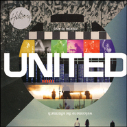 Live in Miami, Deluxe Edition--CD and DVD   -              By: Hillsong UNITED