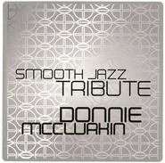 Smooth Jazz Tribute: Donnie McClurkin CD   -