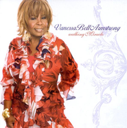 Walking Miracle CD  -     By: Vanessa Bell Armstrong