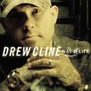 Way Of Life CD   -     By: Drew Cline