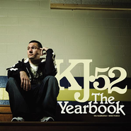 The Yearbook CD  -     By: KJ-52